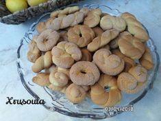 Πασχαλινά κουλουράκια Cereal, Muffin, Breakfast, Food, Morning Coffee, Eten, Cupcakes, Muffins, Meals