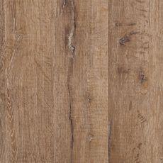 Chateau Rustic Oak Luxury Vinyl Plank - 7.25in. x 48in. - 100377969   Floor and Decor