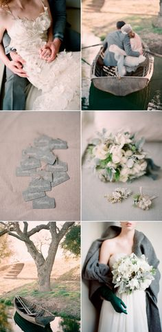 Vintage Photo Shoot by Elizabeth Messina + Lisa Vorce + Mindy Rice | Style Me Pretty