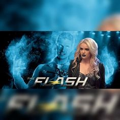 THE FLASH Season 2 Episode 13: Welcome To Earth-2...