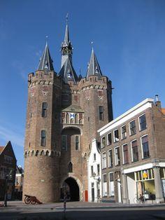 Sassenpoort Zwolle