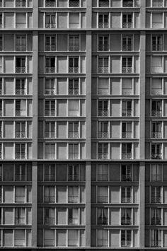 Le Havre / Auguste Perret  Oscar Niemeyer