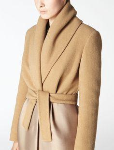 3016083506001-c-coat-mimma-camel_normal (876×1154) Camel Coat, Felicia, Max Mara, My Style, Image, How To Wear, Fashion, Moda, Fashion Styles