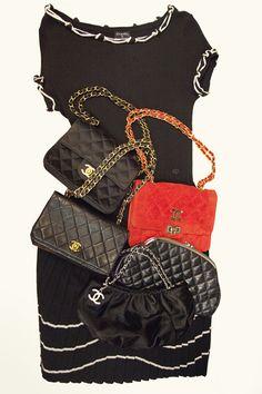 Chanel Chanel Chanel!!!!