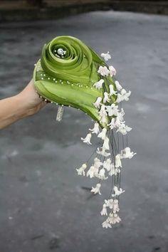 Bouquet designed by Laura Belabrovik-Sadovskaya. Ikebana, Deco Floral, Arte Floral, Bride Bouquets, Floral Bouquets, International Florist, Flower Decorations, Wedding Decorations, Fleur Design