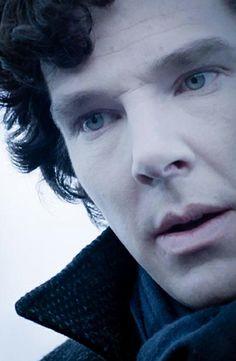Benedict Cumberbatch | sherlock