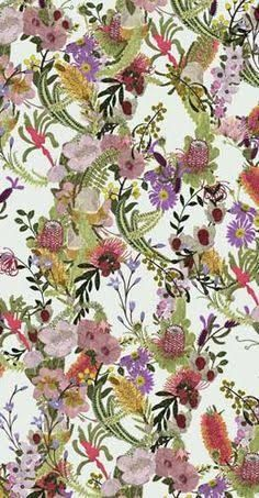 Image result for funky wombat textiles