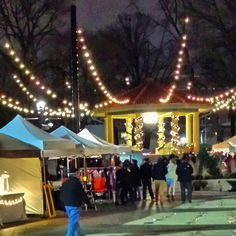 2014 December City Flea