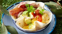 Mexican Breakfast Bowls