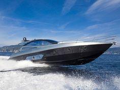 Lancha Cimitarra Bellagio 54 é um dos destaques do SP Boat Show
