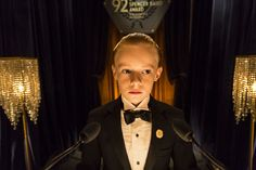 For the penultimate day of the Alphabet Challenge, we turn to 'Y' and the 2013 'The Young and Prodigious T.S. Spivet. This is adapted from the book 'The Selected Work…