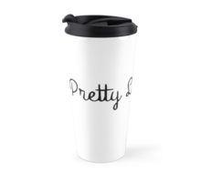 pretty little Travel Mug