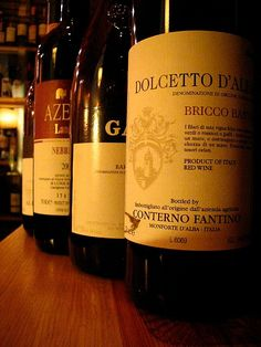 Wines of Italy by Context Travel