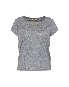 Lee Shirt ´ULTIMATE V-NECK´ grau meliert