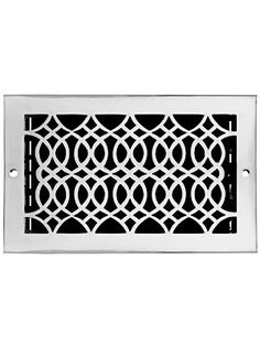 antique wall ceiling floor cast iron register heat grate sunburst old 3766 14 house vent. Black Bedroom Furniture Sets. Home Design Ideas