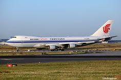 B-2476, Bild vom 25.08.2016 in Frankfurt, (FRA), CN 34240, B-747-4FTF, Air China Cargo