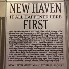 Historical little town New Haven Connecticut, Cotton Gin, Map, How To Plan, Location Map, Peta, Maps