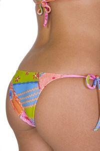 How to Gain Weight on the Thighs & Buttocks