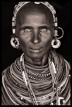 Portraits Of Africa by John Kenny - Google Search