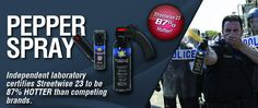 Mother's Day Gift: Mace, Stun Guns, Pepper Spray, Personal Alarms and More!