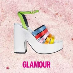 SHOPPING TIME Choose your favourite platform shoes! #ThiIsGlamour #platform #shoes #summerShoes #shopping #gucci #marcodevincenzo #manrepeller #marcjacobs  via GLAMOUR ITALIA MAGAZINE OFFICIAL INSTAGRAM - Celebrity  Fashion  Haute Couture  Advertising  Culture  Beauty  Editorial Photography  Magazine Covers  Supermodels  Runway Models