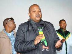ANC Youth League follows in Zuma's footsteps