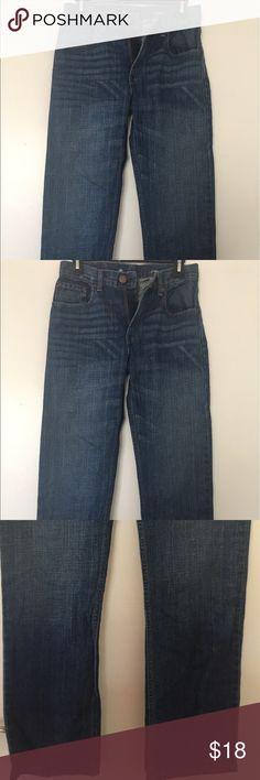 Levi's 514 18Slim 27 X 29 Blue Jeans Levi's 514 18Slim 27 X 29 Blue Jeans Levi's Bottoms Jeans
