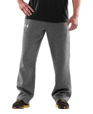 Men's Under Armour Charged Cotton Storm Fleece Pants (XL)-Most comfortable sweats ever!Want a pair in black.