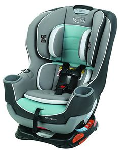 The Graco Platinum Convertible Car Seat conveniently transitions from an infant car seat to toddler seat for extended use. Featuring EZ Tight LATCH, convertible design allows secure, simple installation in just 3 easy steps. Baby Safety, Child Safety, Best Convertible Car Seat, Baby Transport, D House, Baby Gear, Baby Car Seats, Toddler Car Seat, Infant Car Seats