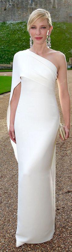 Cate Blanchett in Ralph Lauren✦