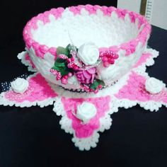 Knitting Patterns, Crochet Patterns, Tatting, Hello Kitty, Diy And Crafts, Centerpieces, Projects, News, Crochet Doilies