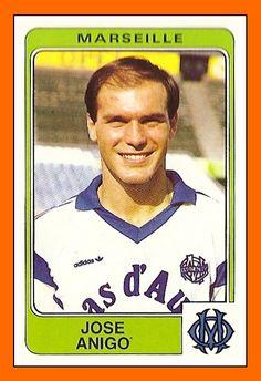 30 avril 1986, quelques semaines avant le mondial mexicain a lieu la finale de la 69ème édition de la Coupe de France, dernier match d'Alain...