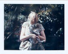 Lina Scheynius http://linascheynius.com/