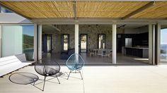 Galeria - Residência Notre Ntam em Lesvos Residences / Z-level - 11