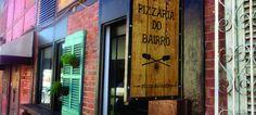 Nova Pizzaria do Bairro funde gastronomia italiana com sabores portugueses
