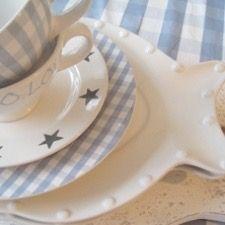 5pm - Tea time <3