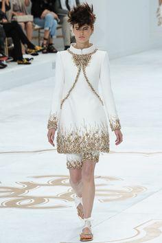 Chanel, Haute Couture, Fall-Winter 2014-2015|63