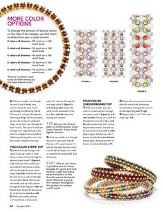 VK is the largest European social network with more than 100 million active users. Beaded Jewelry Designs, Seed Bead Jewelry, Seed Beads, Crystal Bracelets, Bangles, Beading Patterns Free, Weaving Patterns, Bead Patterns, Romancing The Stone