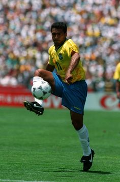 Romario--Brazil