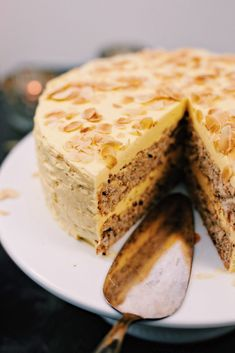 Baking Recipes, Cake Recipes, Dessert Recipes, No Bake Desserts, Easy Desserts, Cake Cookies, Cupcake Cakes, Baking Bad, Pie Cake