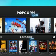 Popcorn Time anuncia lançamento do seu aplicativo para iOS