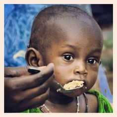 Another #problem that our #ChildrensGreatestNeeds fund contributes to solving is lack of #nutritious #food. We #teach #families how to#grow their own #fruits and #vegetables. Better #nutrition combats #disease and #saves #lives.