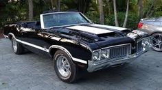 Image result for 1970 oldsmobile 442 convertible