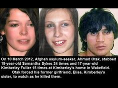 DIVERSITY KILLS! (Britons murdered in Britain since the death of Stephen...