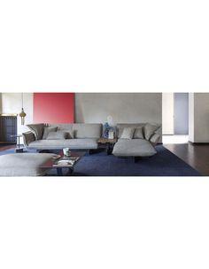 Cassina Beam Sofa 3