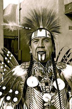 Native American, via Flickr.