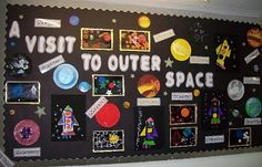 A Visit to Outer Space