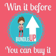 Bundle Up Girl's Edition Jan 23rd- Feb 2nd — Pattern Revolution
