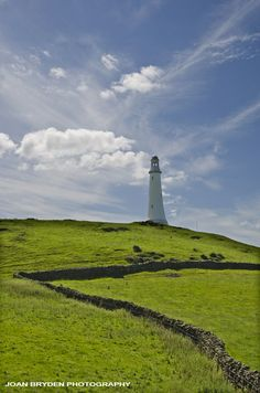 John Barrow Monument, Hoad Hill, Ulverston, Cumbria...aka the view from my new window!