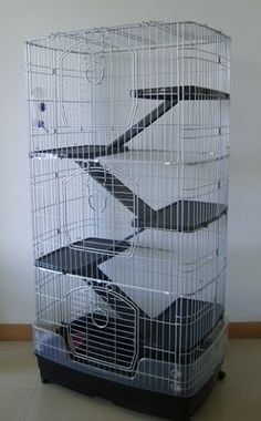 Indoor Cat Cages - Foter More
